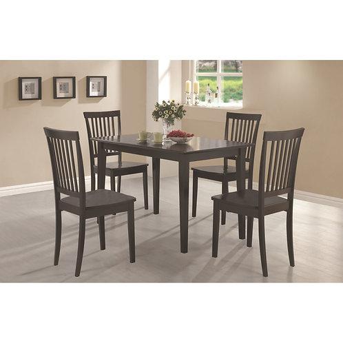 150152 5pc Dining Set