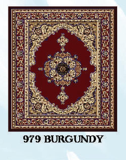 MC979 Burgundy King