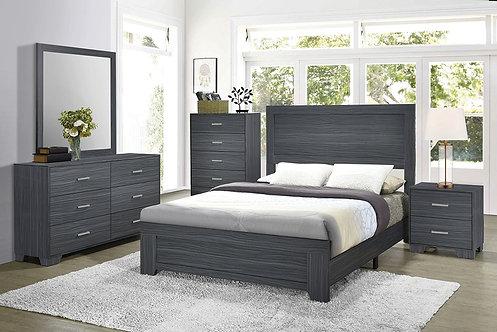 223151 4pc Bedroom Set