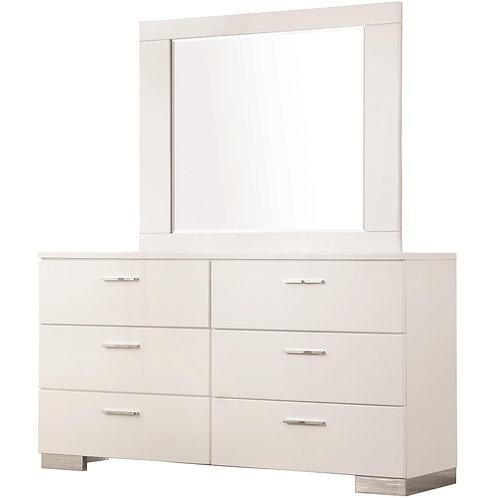 203503 Dresser