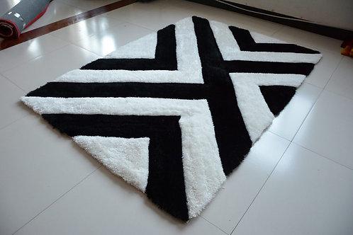 TD971 Black White
