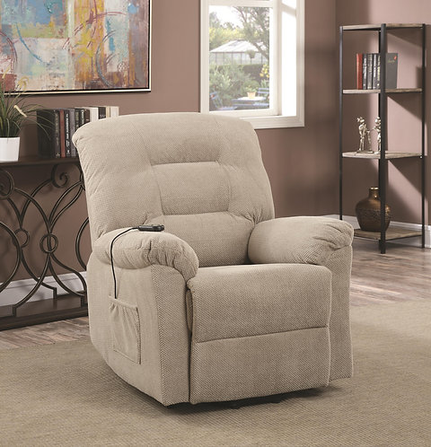 600399 Power Lift Recliner