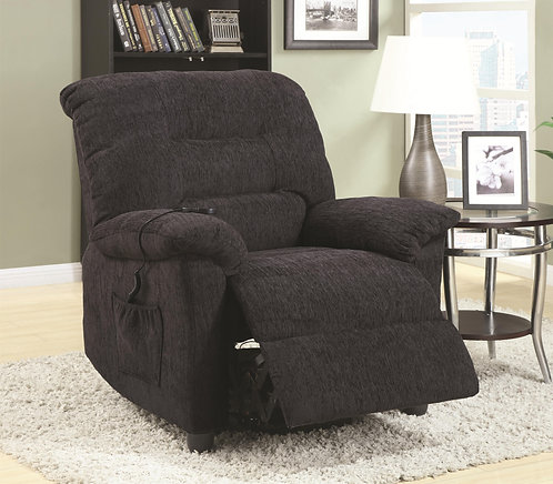 601015 Power Lift Recliner