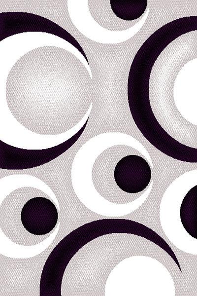 2427 Grey Purple
