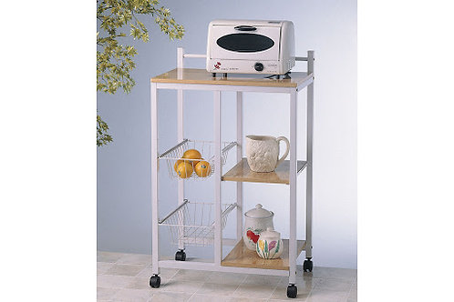 Small Kitchen Cart