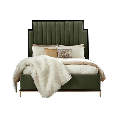 222821 Glamour Bed