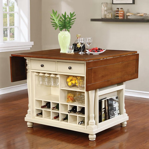102271 Kitchen Island