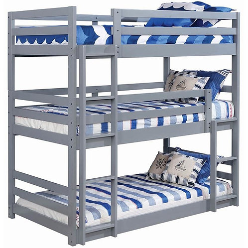 410302 Triple Twin Bunk