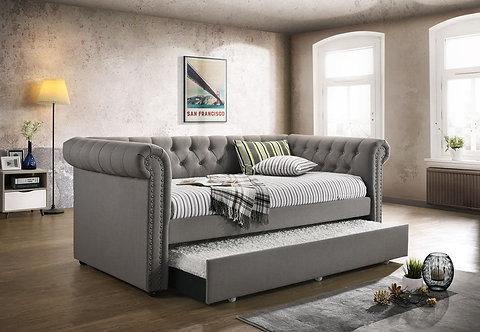 300549 Day Bed w/ Trundle