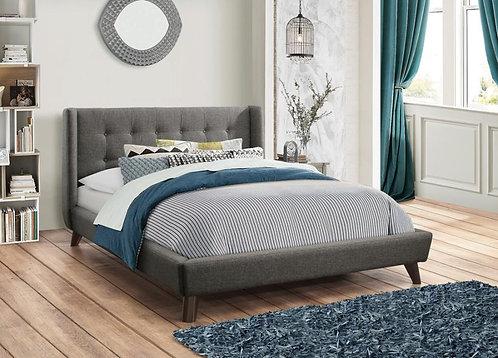 301061 Queen sz Bed