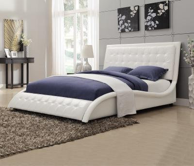 300372 Tully Upholstered Bed