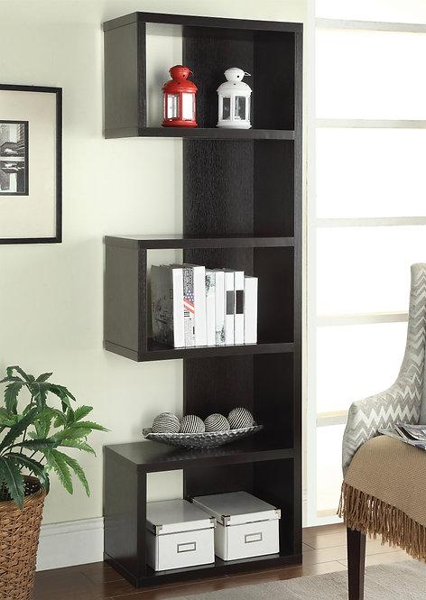 800069 Bookcase
