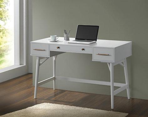 800745  Mid-Century Modern Writing Desk