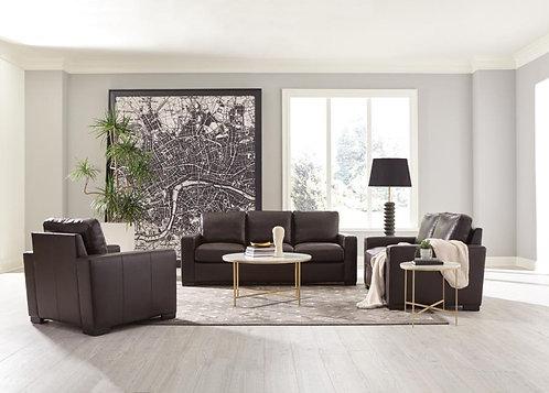 506801 2pc Sofa & Loveseat