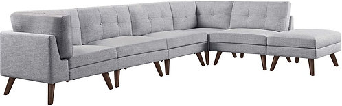 551301 Sectional
