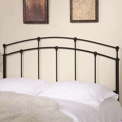 300190 Queen/Full sz Headboard