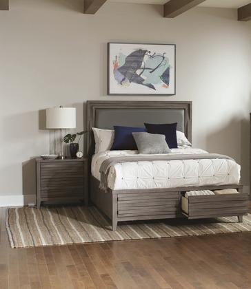 222620 Storage Bed