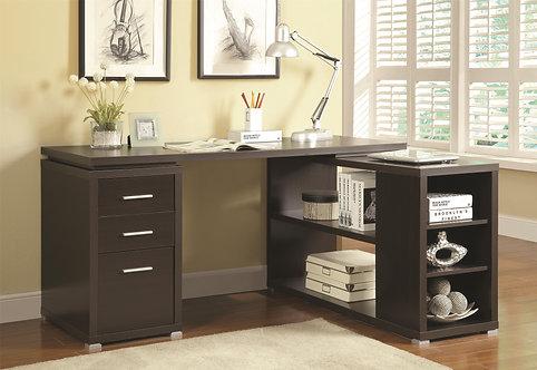 800517 L-Shape Desk