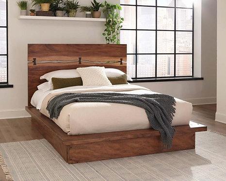 223250 Platform Bed