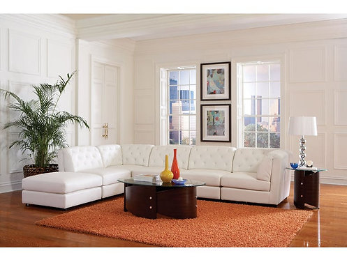 551021 6pc Sectional