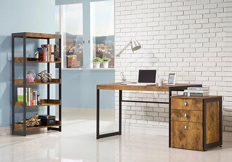 800655 Industrial Computer Desk