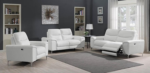 603394 Power Sofa & Loveseat