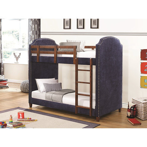 460380 Twin & Twin bunk Bed