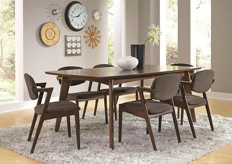 105351 7pc Dining set