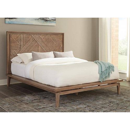 223051 Platform Bed