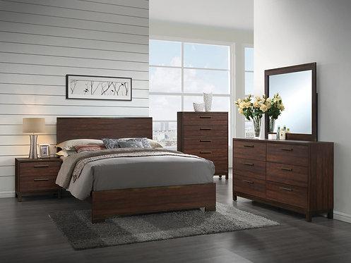 204351 Queen BedroomSet