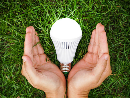 Top 8 Benefits of Using LED Lights