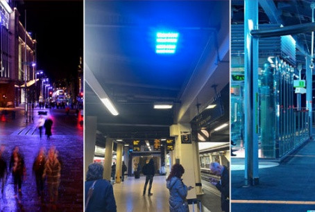 Network Rail to probe blue light link with suicides
