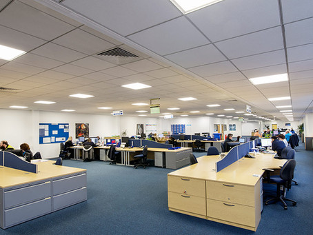 How to create a bespoke human-centric lighting scheme