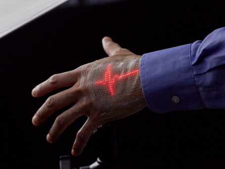 LED Medical Applications for Healthcare Enhancement