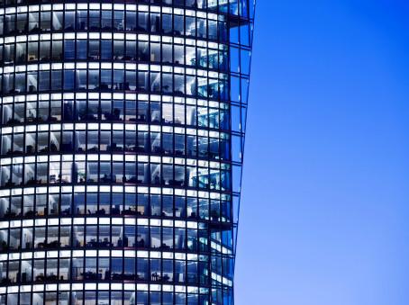 Osram Explains the Importance of Smart Lighting and Building Management System Integration