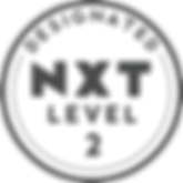 NXT Level 2 Designation Badge.png