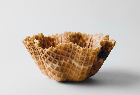 Waffle Basket