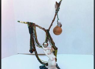 Albany Bulb Amulets