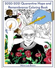 Third Quarantine Coloring Book!