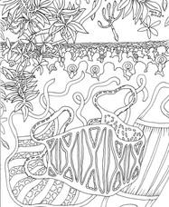 Remembrance Flower - Jasmine