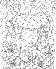 Remembrance Flower - Saffron Crocus