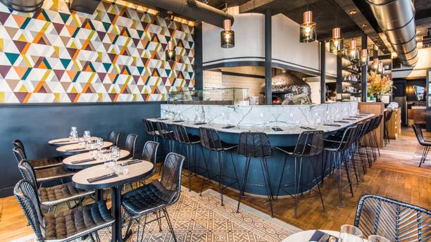 Paris Food Trotter - Sélection de nos meilleurs Pizza de Paris