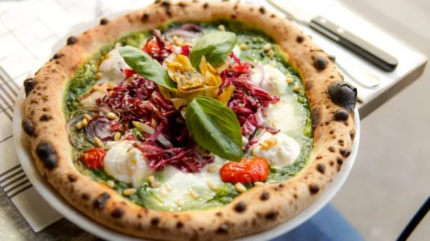 Paris Food Trotter - Découvrez la sélection de nos Meilleurs Pizzaria de Paris