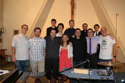 Lunar Ensemble and friends
