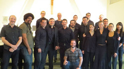 Ensemble Ibis and Composers