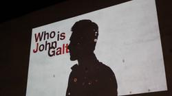 Galt Teaser Ad