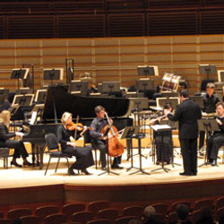 Cleveland Orch Chamber Ensemble