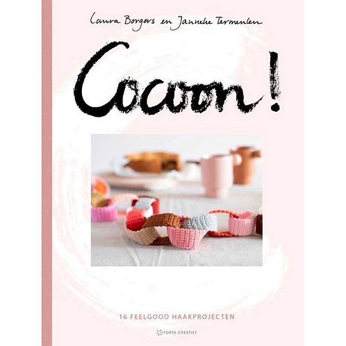 Cocoon! - Laura Borgers En Janneke Termeulen