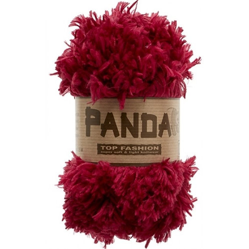 Lammy Yarns Panda Scarlet