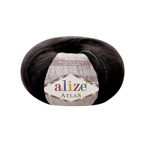 Alize Atlas Black 60